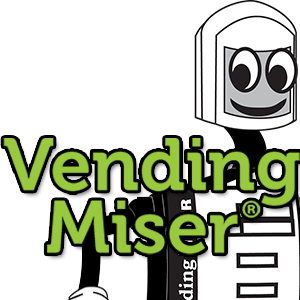 vending machine energy miser