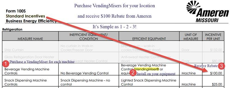 ameren-rebate-on-vendingmiser-in-missouri
